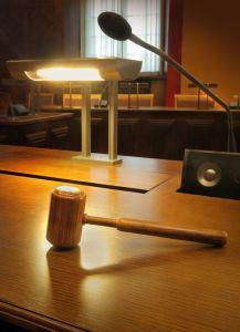 Court Rules Camden Municipal Court Violated ADA