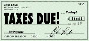 Proposed NJ Bill Bans Third Party Tax Appeals