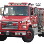 Fire Company Subject to OPRA