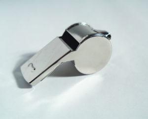 Assembly Passes Bill Barring Confidential Whistleblower Settlements