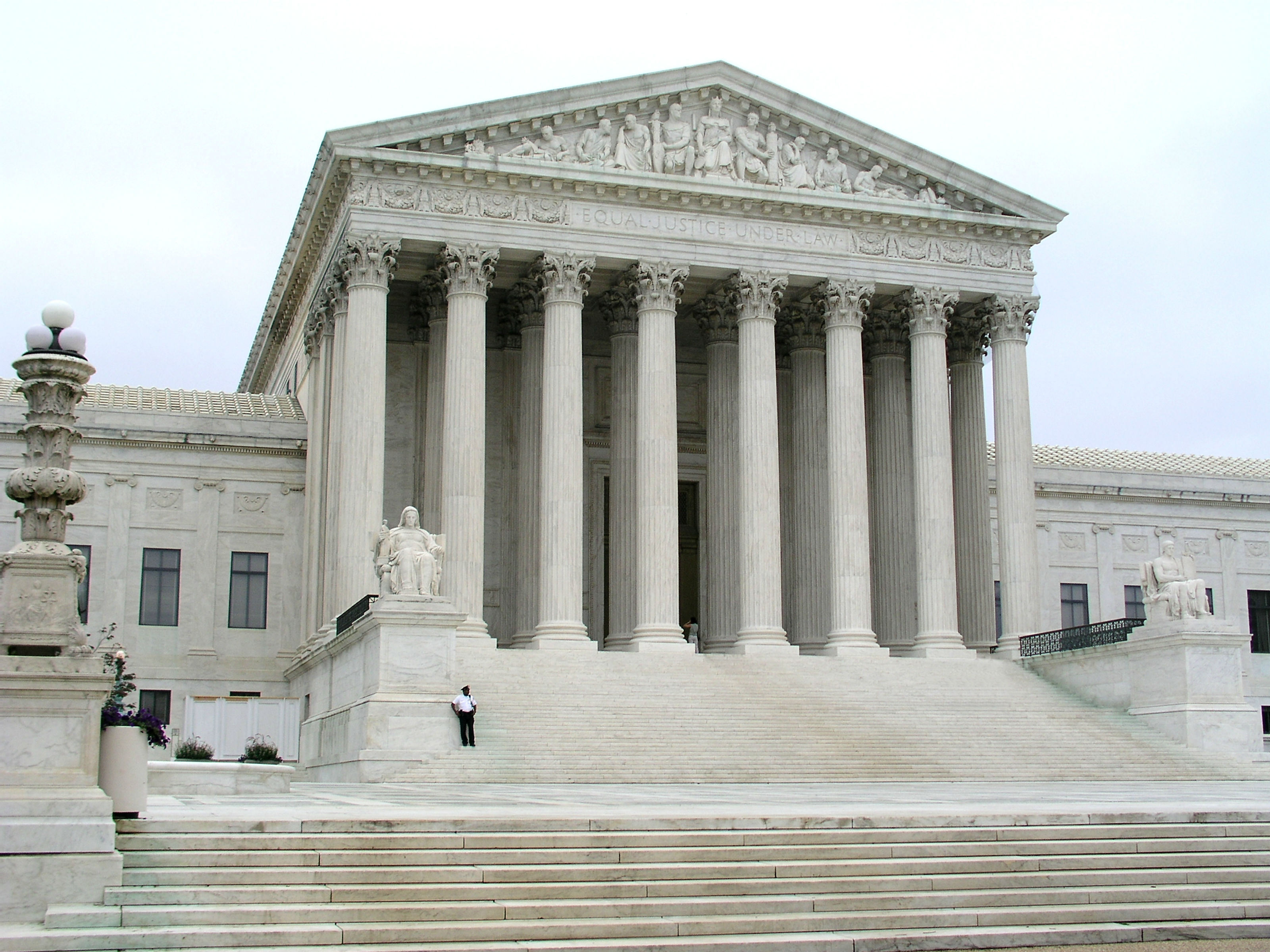 SCOTUS Won't Hear Public School Teacher's First Amendment Case