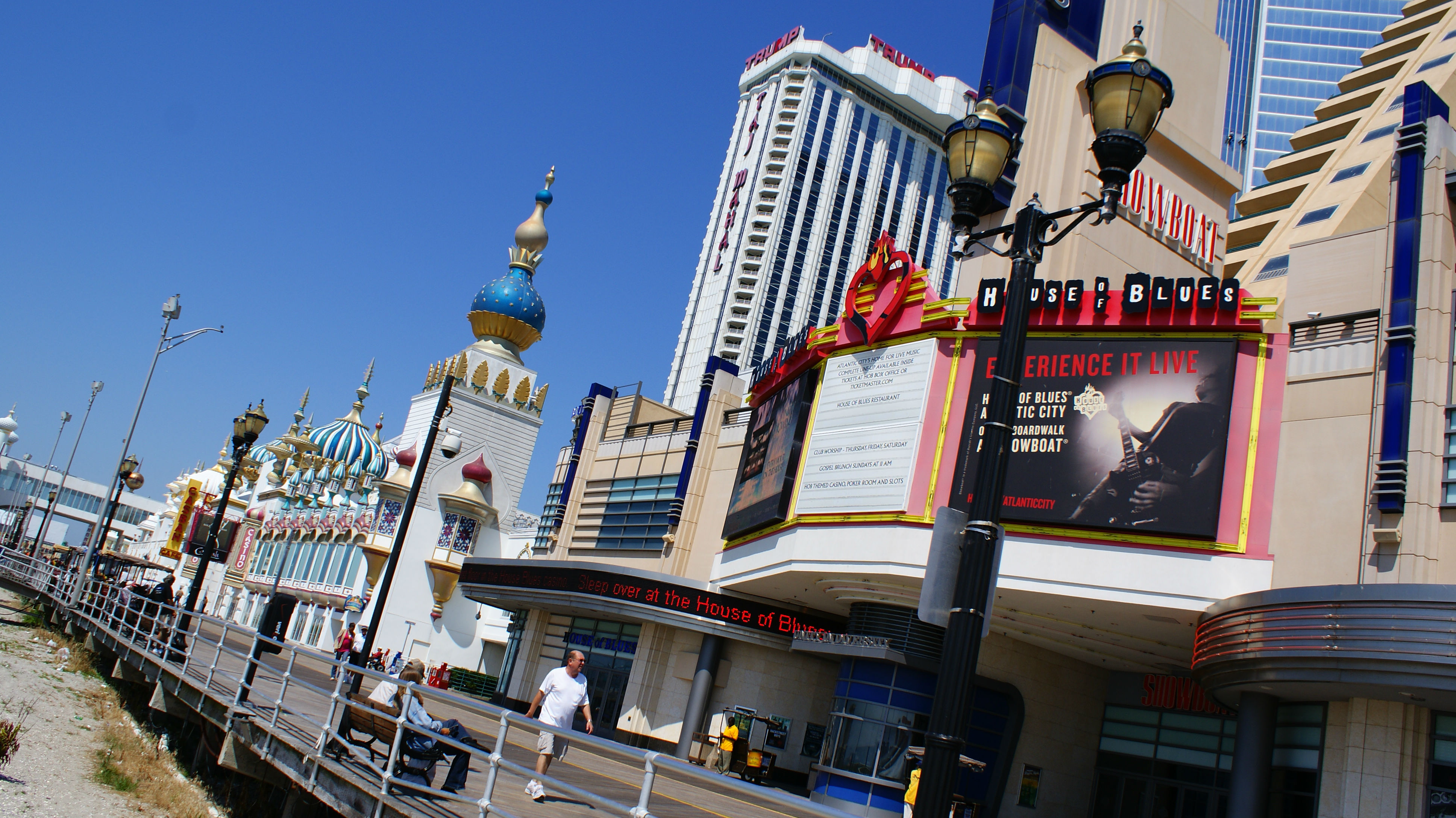 NJ Court Rules Atlantic City Marketing Coalition Not Subject