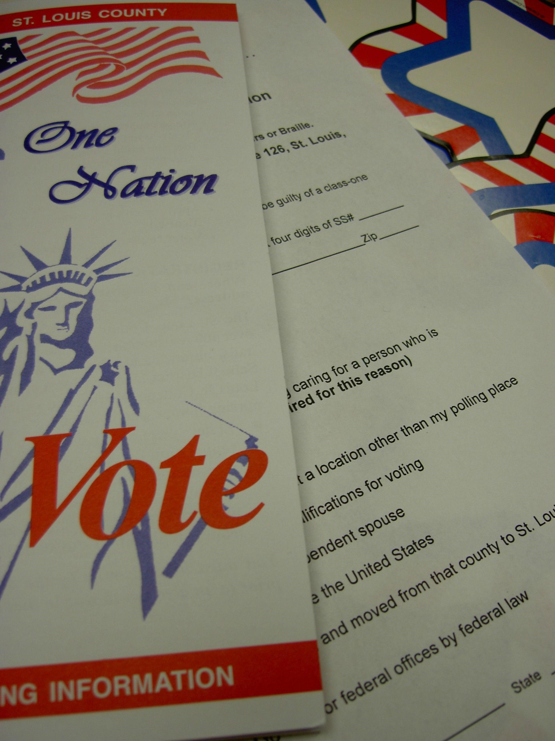 Gov. Murphy Signs NJ Voter Registration Bill