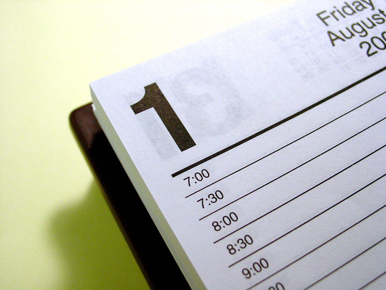 Deadlines Matter: NJ County Tax Board Wins Case Due to Taxpayer's Untimeliness