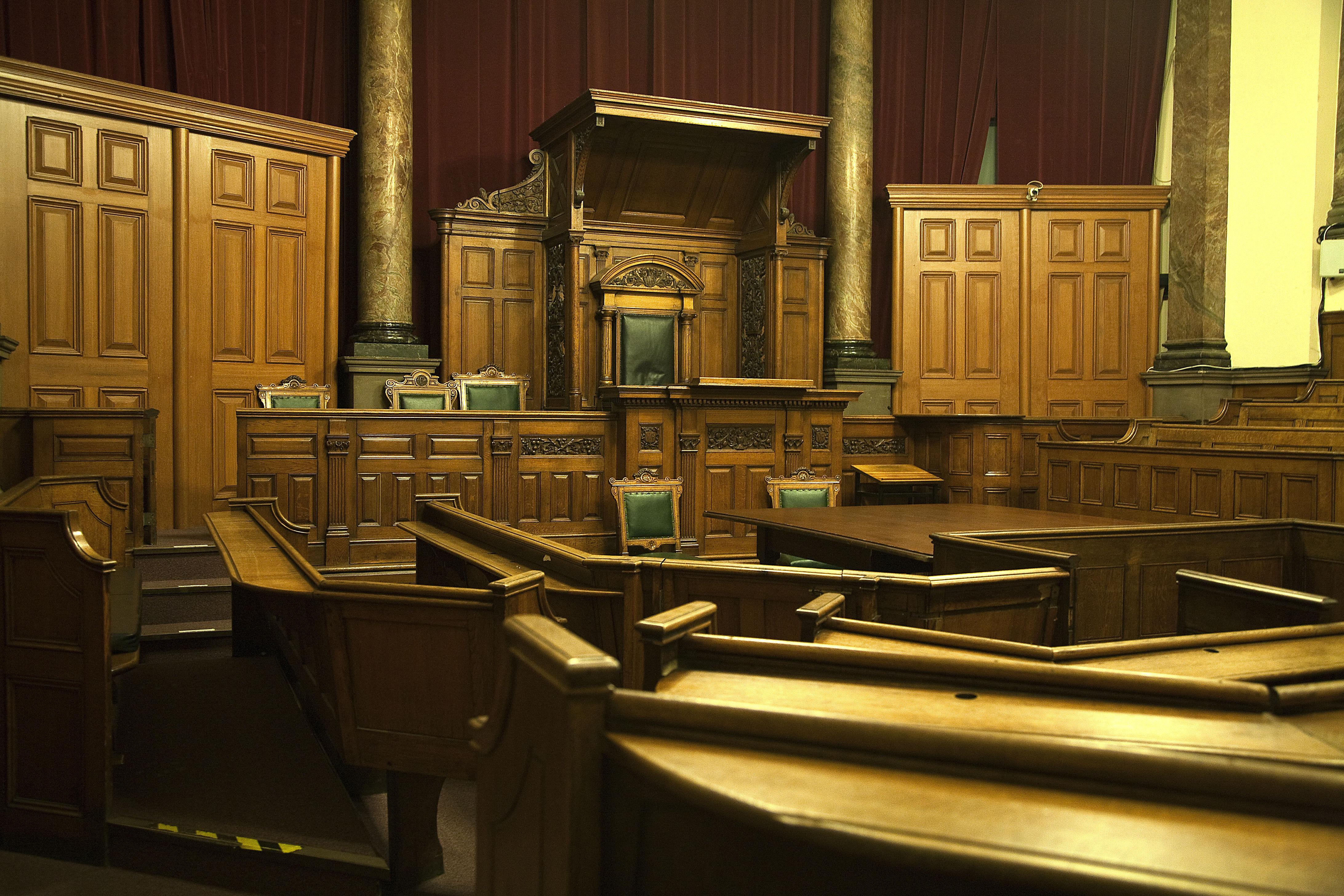 tax court