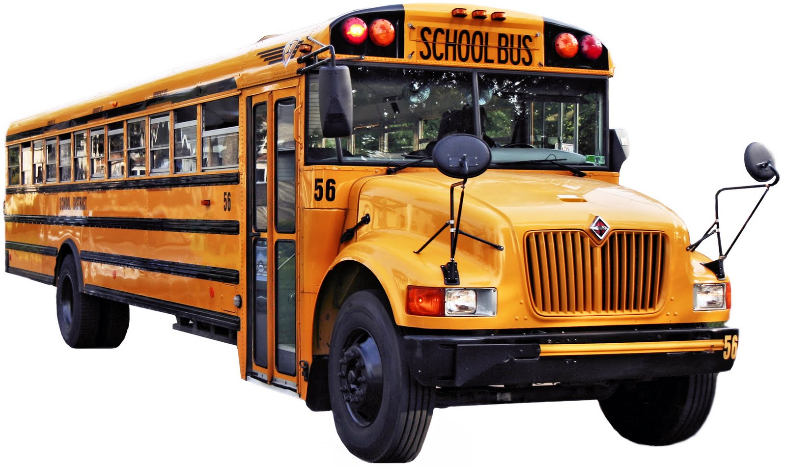 New School Bus Safety Laws for the New Year
