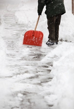 New Law Regarding Snow Removal From Fire Hydrants