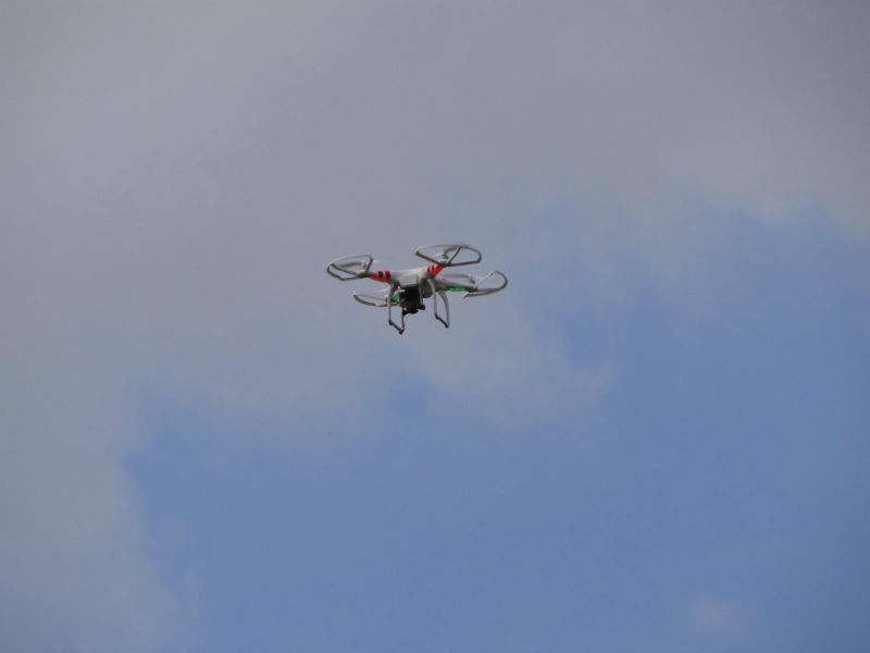 Proposed Federal Bill Would Preempt Local Drone Oversight