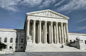 SCOTUS Rules Agency Shop Fees Are Unconstitutional