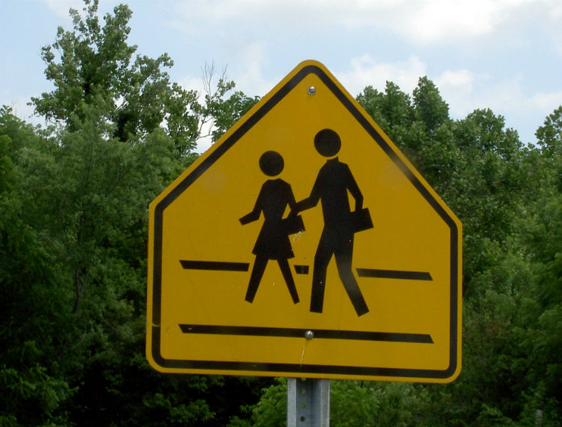 NJ Appeals Court Uphold TCA Immunity for Traffic Crash Near School Zone