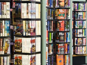Gov. Christie Approves Library Bond Funding Bill