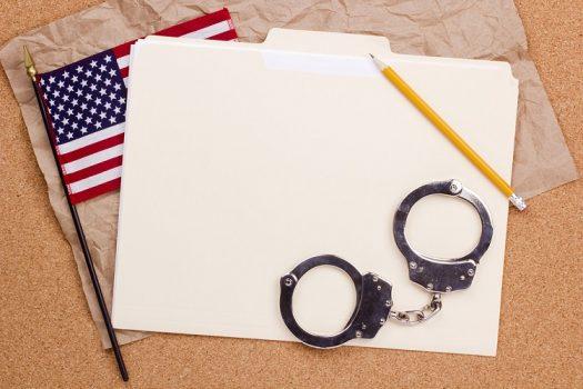 Police Disciplinary Records