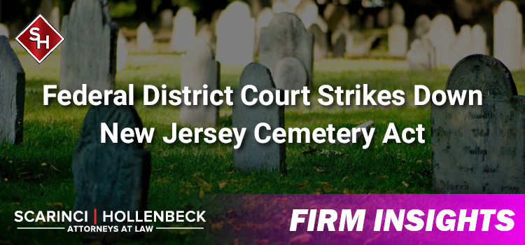 NJ Appeals Court Highlights Importance of Timeliness When Challenging Planning Board Decisions